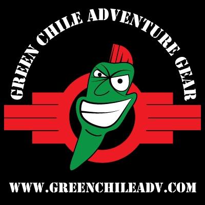 Green Chili ADV Gear